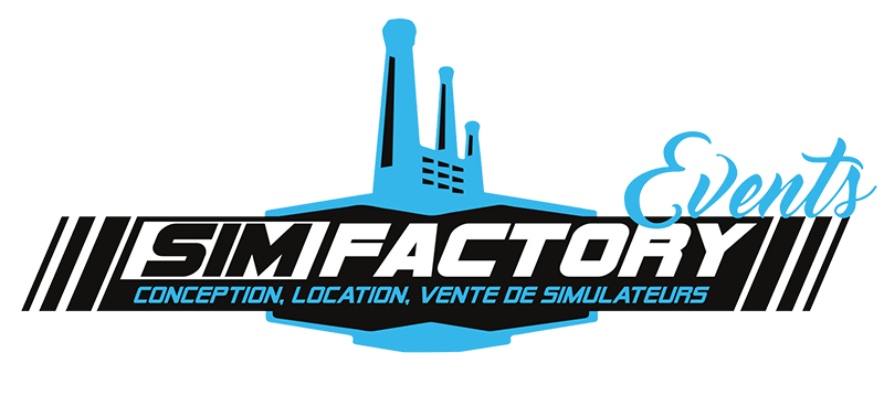 Gexim eMotionLabs devient Simfactory Events ! Logo